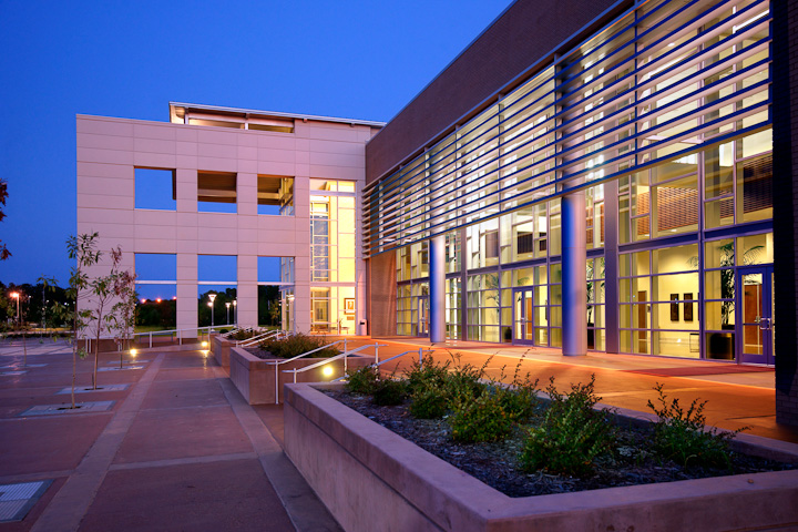 HCC Clyde Muse Center