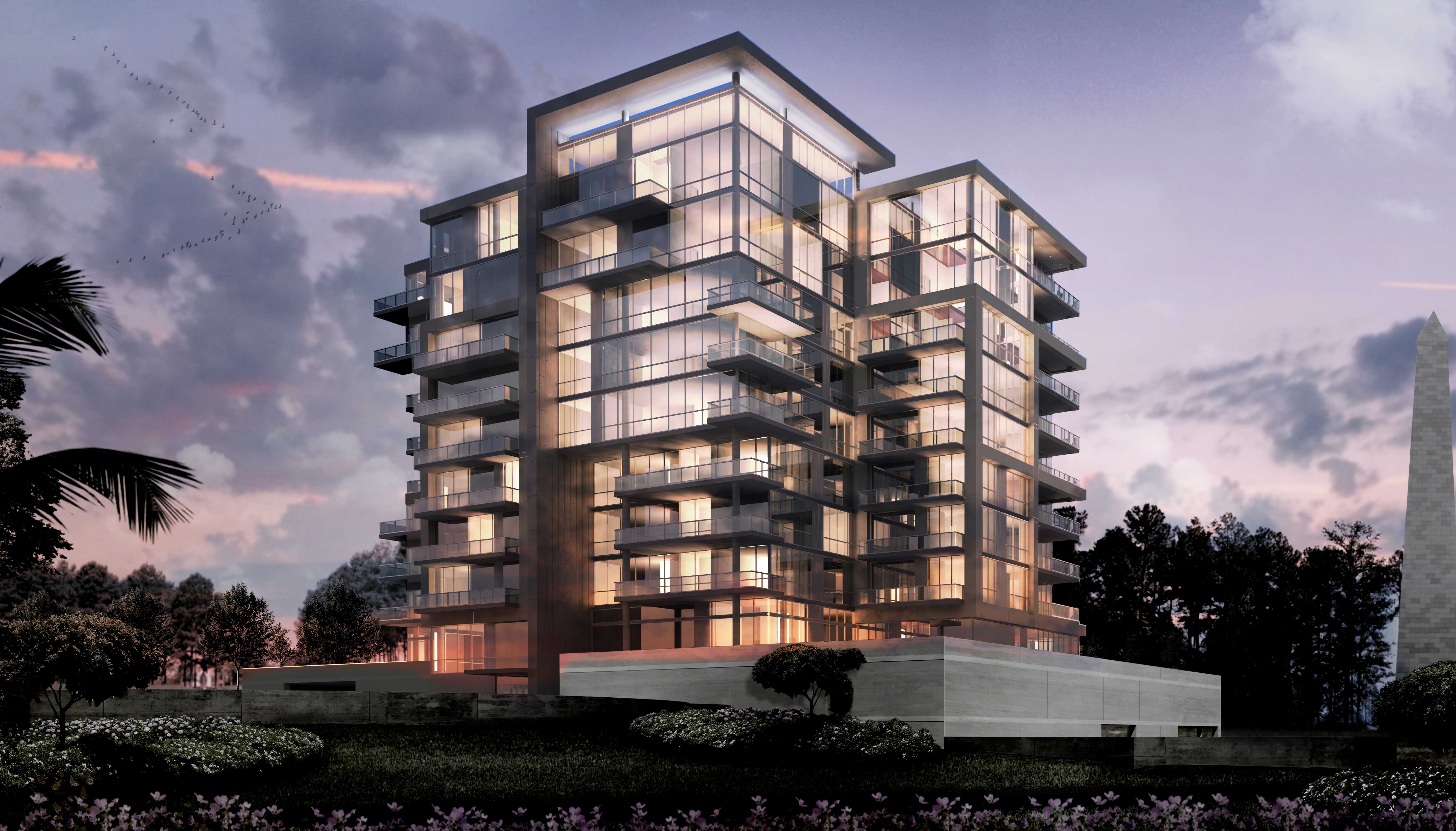 Eleven Eleven Luxury Condominiums